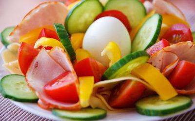 Gode råd for å lykkes med slankekuren