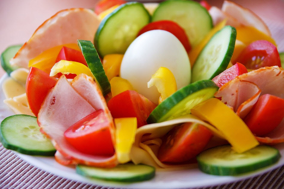 gode råd til slankekuren
