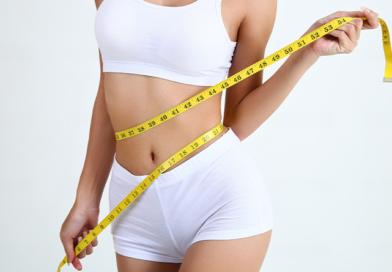 Hvor raskt kan du gå ned i vekt?