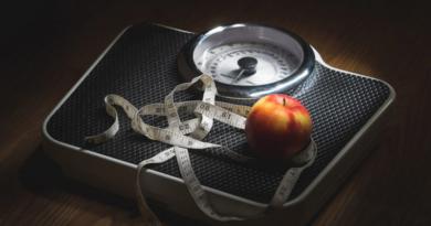 Tips om fettforbrenningen