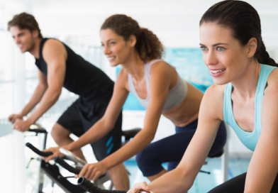 Så mye fysisk aktivitet trenger man daglig!